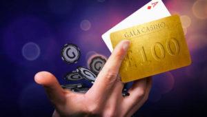 Gala Golden Cards