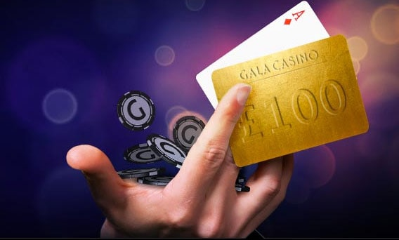 Gala Golden Cards