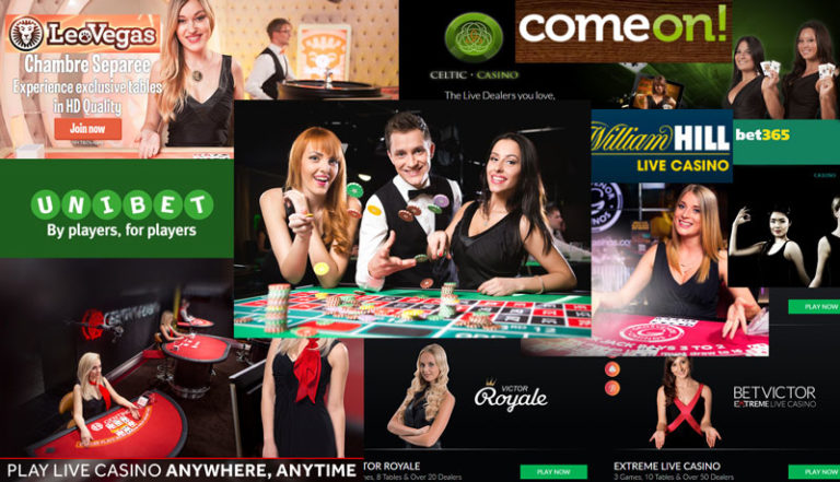 The best live casino online gambling in legalizing ohio