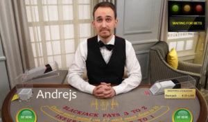 Andrejs Live Dealer