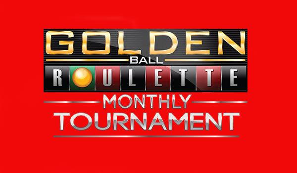 golden ball roulette