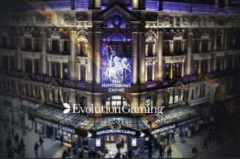 hippodrome casino expands dual play roulette