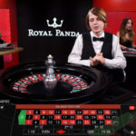 Royal Panda Live Casino Roulette