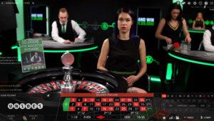 unibet exclusive live roulette table