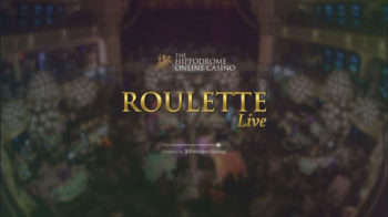 hippodrome dual play roulette