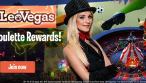 leo vegas october promotions