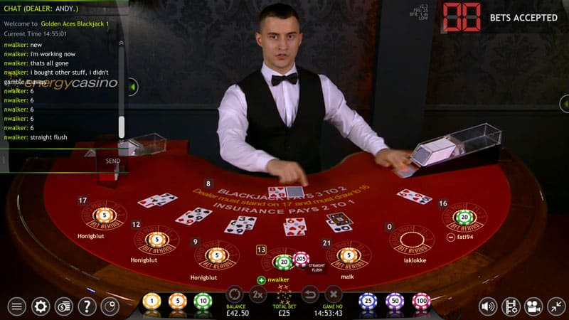 winning blackjack side bet
