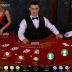 Red Blackjack