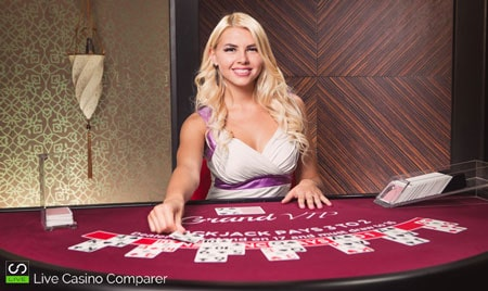 How to Play Blackjack at a On-line casino - The Answer You Have Been Looking For
