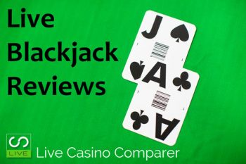 live blackjack reviews