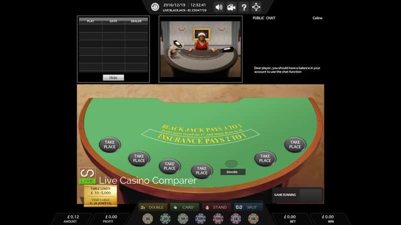 paño de ruleta casino
