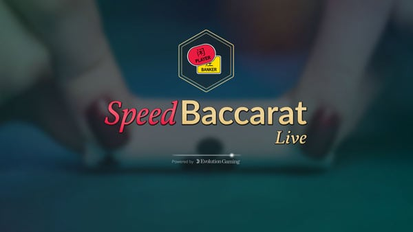 Evolution Speed Baccarat