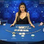 Ezugi Casino Hold'em