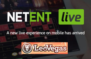 NetEnt Mobile Live Blackjack - Play on your Phone or Tablet