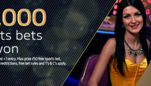 william hill £20,000 sports bets