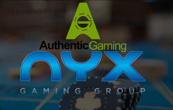 authentic gaming has been added to the nyx
