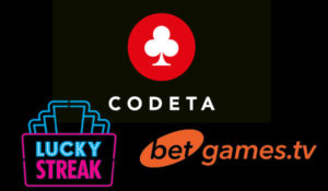 codeta adds live games