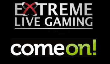 comeon adds extreme live gaming