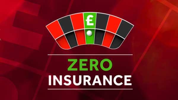 live roulette insurance