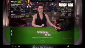 codeta add netent common draw blackjack