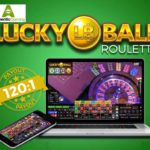 Lucky Ball - Authentic