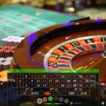Grand Casino Live Roulette