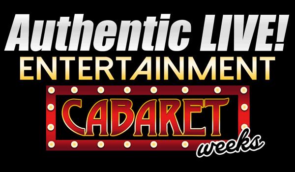 authentic gaming to stream live cabaret