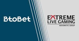 Extreme Live Gaming partners with BToBet