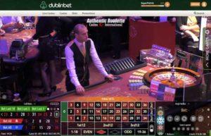 DublinBet adds Authentic Roulette