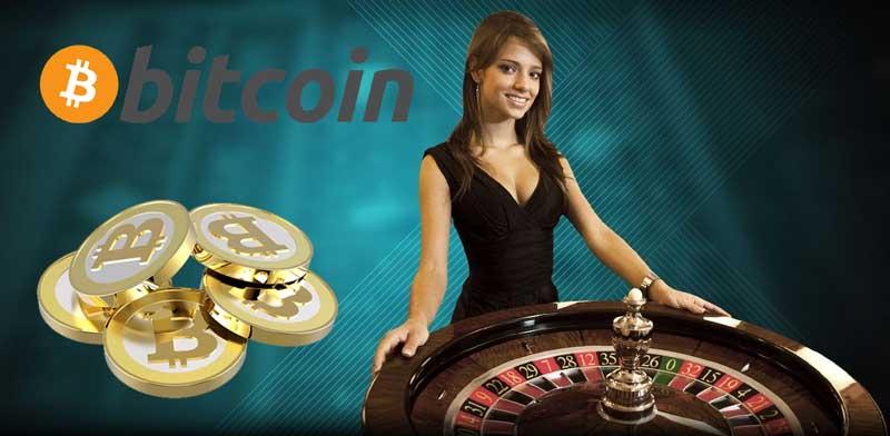 Bitcoin Live Casino