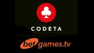 Codeta goes live with Betgames