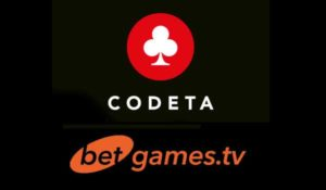 Codeta goes live with Betgames