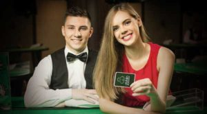 Dublinbet Lucky Blackjack