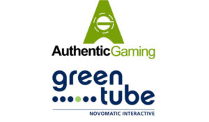 greentube adds authentic gaming