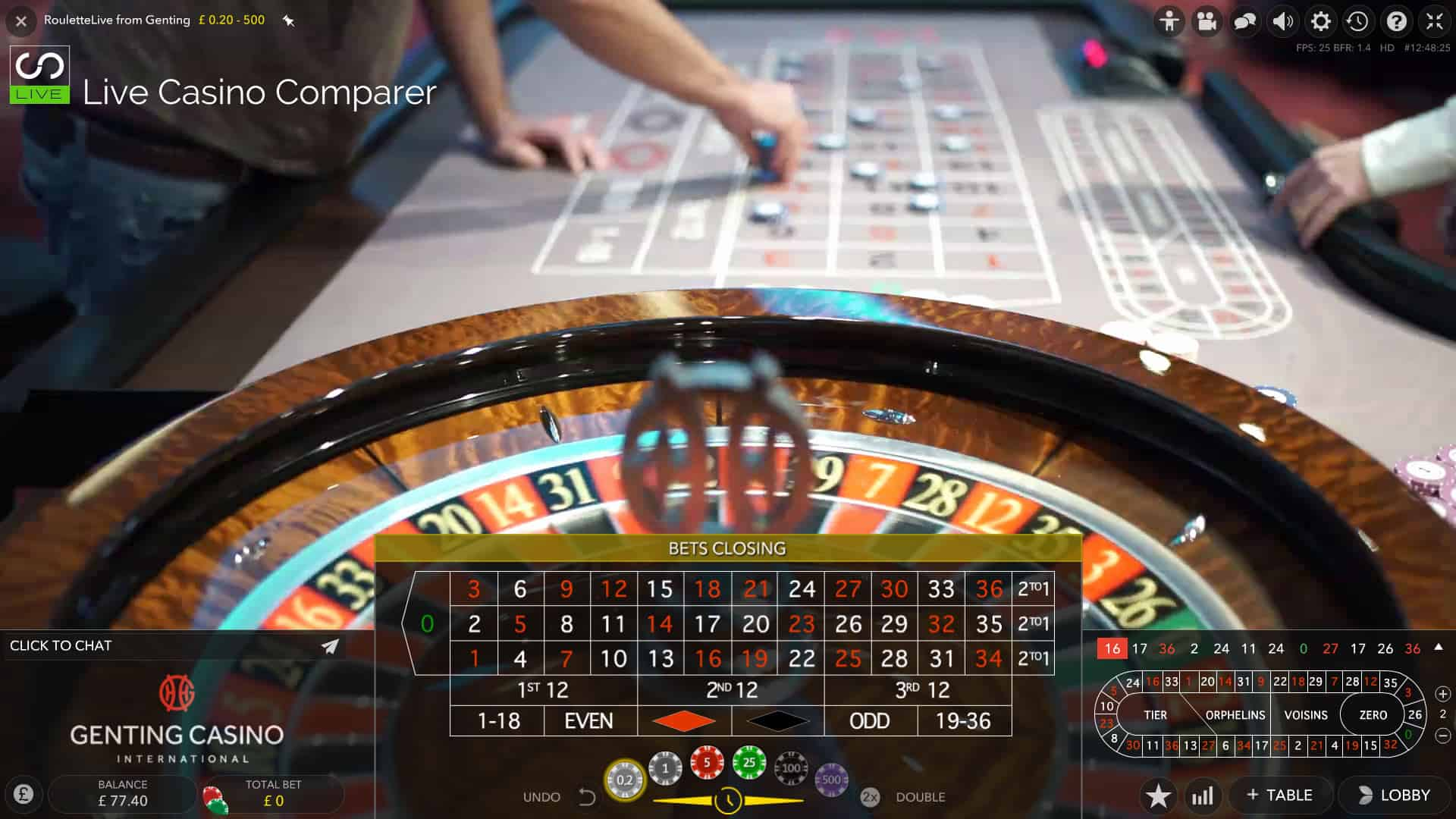 best slots to play at jack casino
