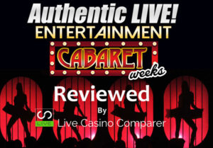 authentic live entertainment review