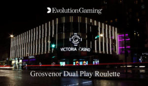 grosvenor dual play roulette