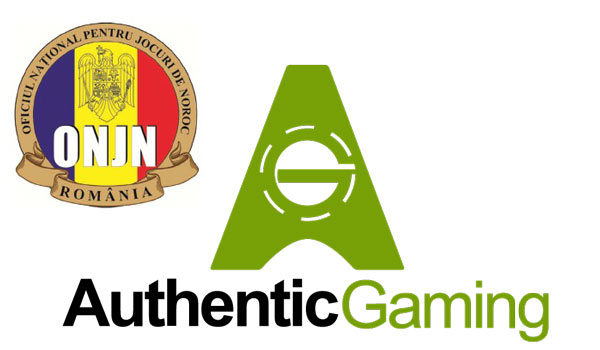 Authentic Gaming gains Romanian Licence