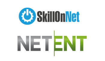 SkillOnNet adds NetEnt Live Casino