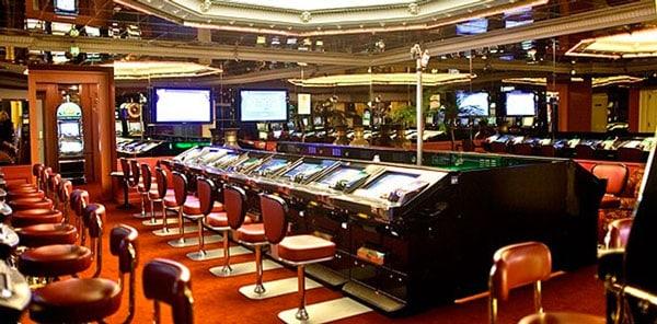 Royal Casino denmark