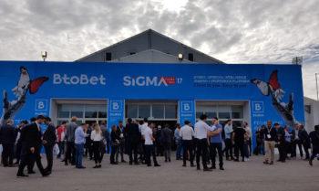Malta Live Casino update Sigma 2017