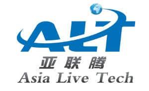 Asia Live Tech Logo