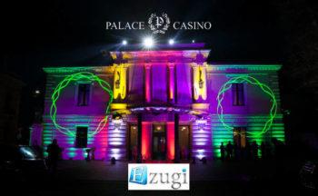 ezugi opens a new studio in Romania