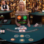 Evolution Live Texas Holdem Bonus 4th Round
