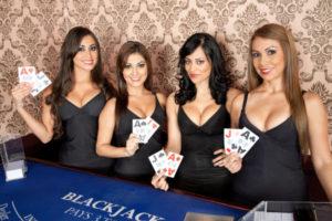 best live dealer casinos