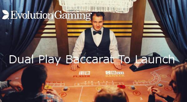 dual play baccarat