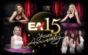Entertasia opens a Live Casino Studio in Latvia