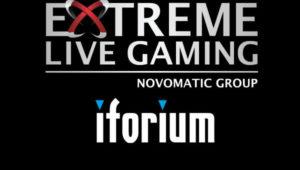 Extreme Live Gaming added to iForium Platform