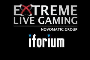 Extreme Live Gaming added to iForium Platform