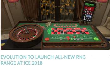 evolution rng roulette